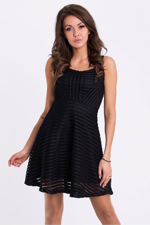 Denní šaty  model 61284 YourNewStyle
