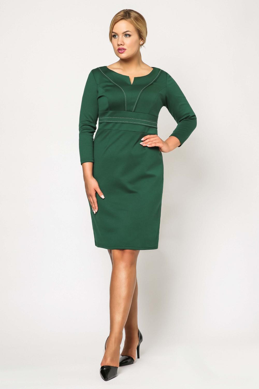 Denní šaty  model 61363 Vera Fashion