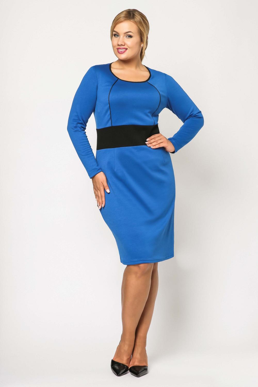 Denní šaty  model 61364 Vera Fashion