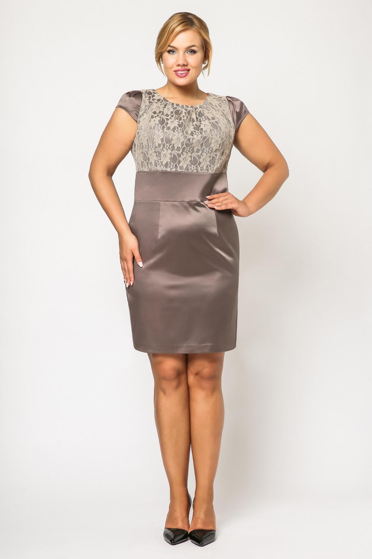 Společenské šaty  model 61369 Vera Fashion