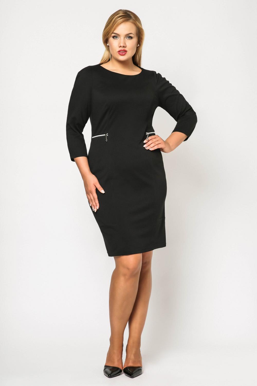 Denní šaty  model 61374 Vera Fashion