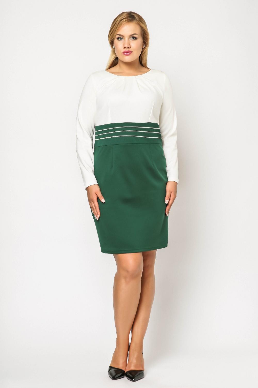 Denní šaty  model 61376 Vera Fashion