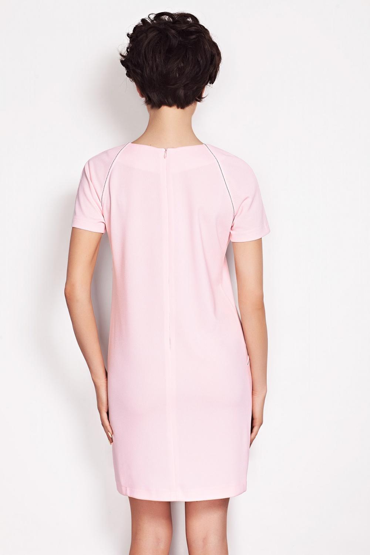 Denní šaty  model 61451 Vera Fashion