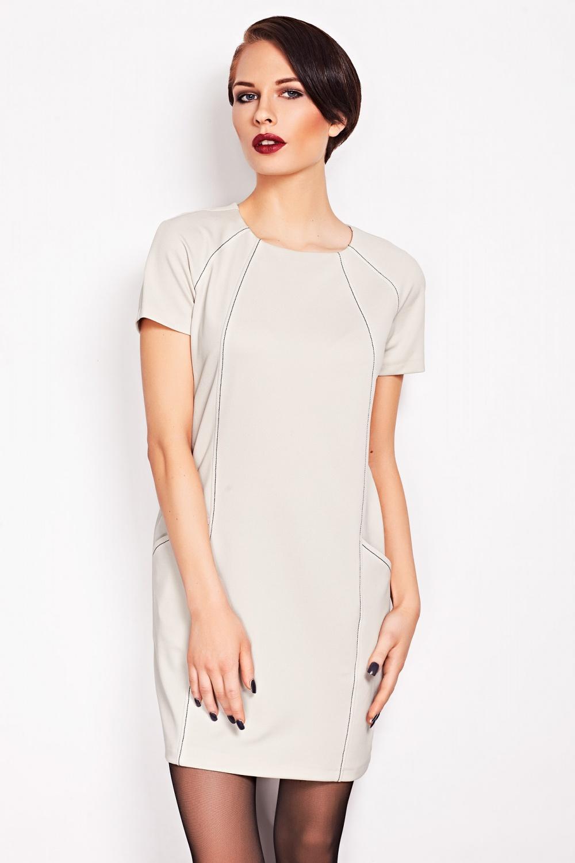 Denní šaty  model 61452 Vera Fashion