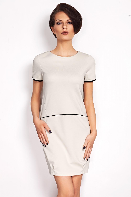 Denní šaty  model 61455 Vera Fashion