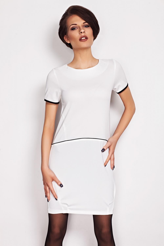 Denní šaty  model 61456 Vera Fashion