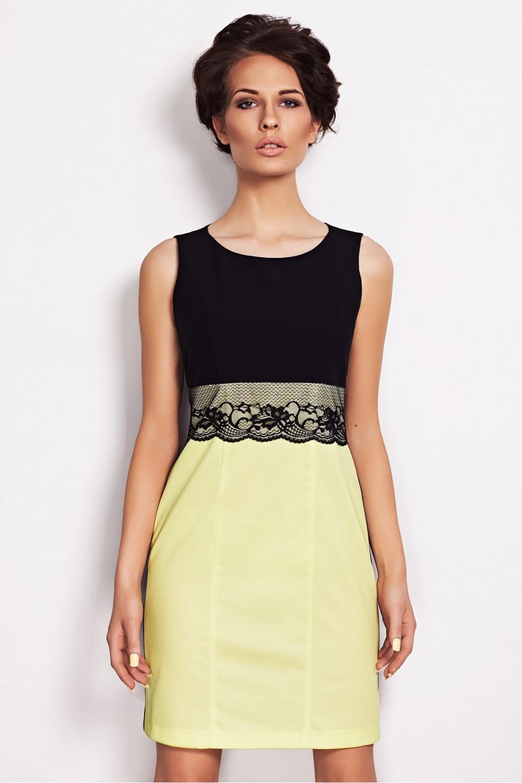 Společenské šaty  model 61466 Vera Fashion