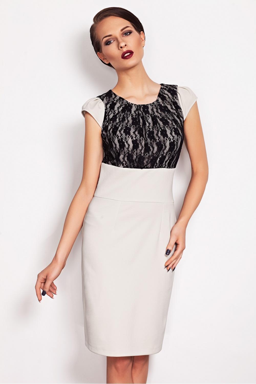 Společenské šaty  model 61469 Vera Fashion