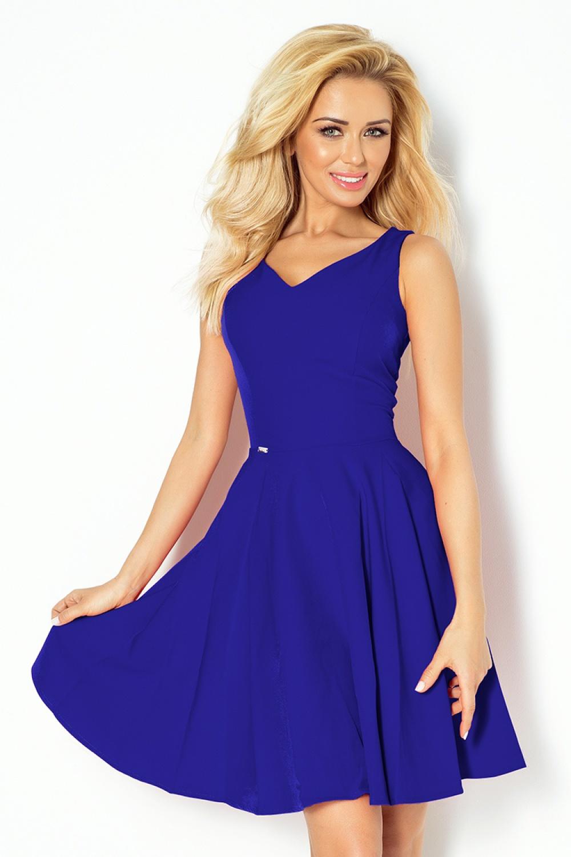 Společenské šaty  model 61494 Numoco