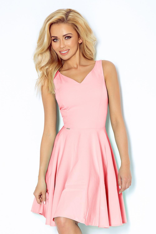Společenské šaty  model 61498 Numoco