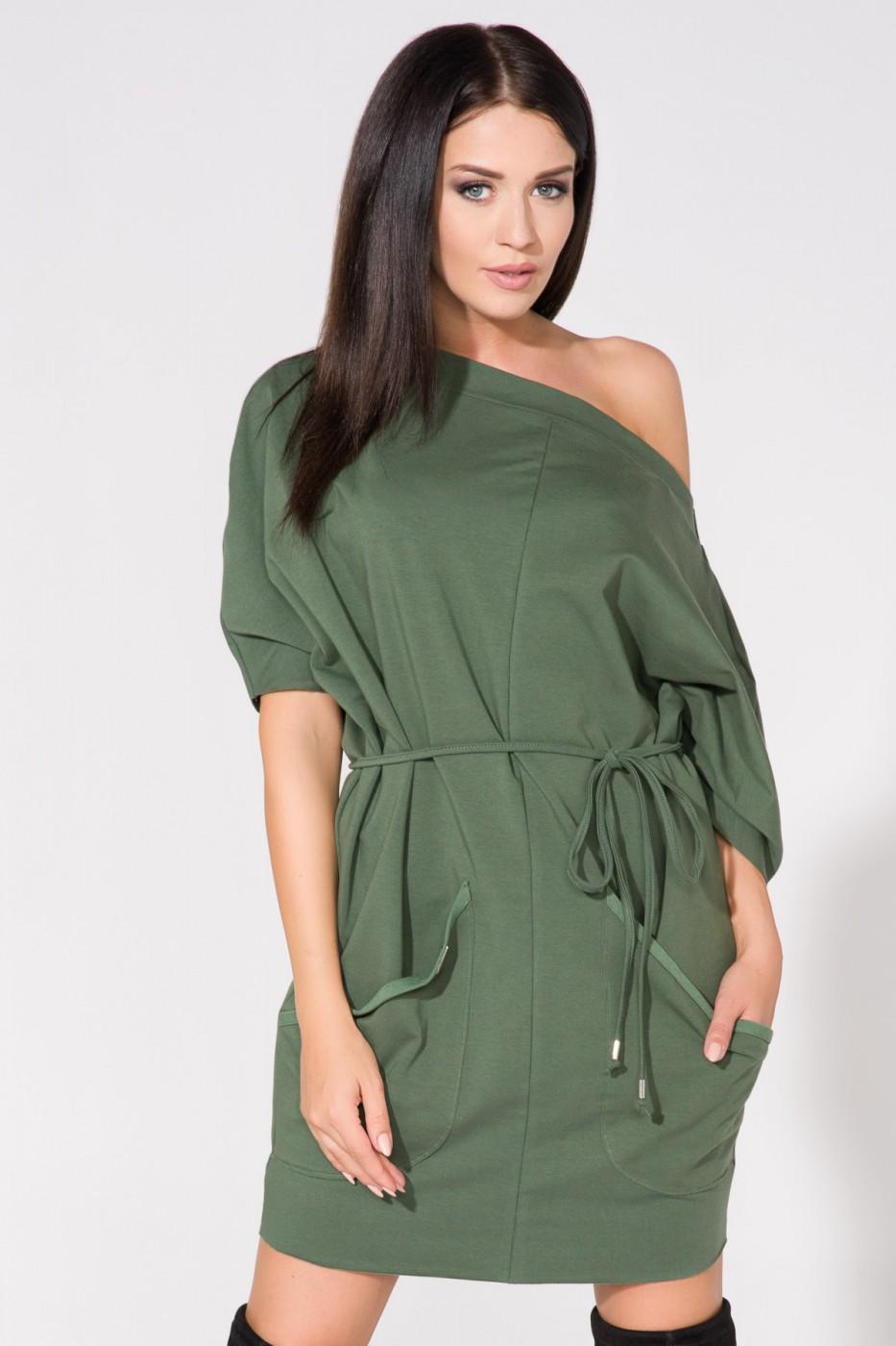 Denní šaty  model 61690 Tessita
