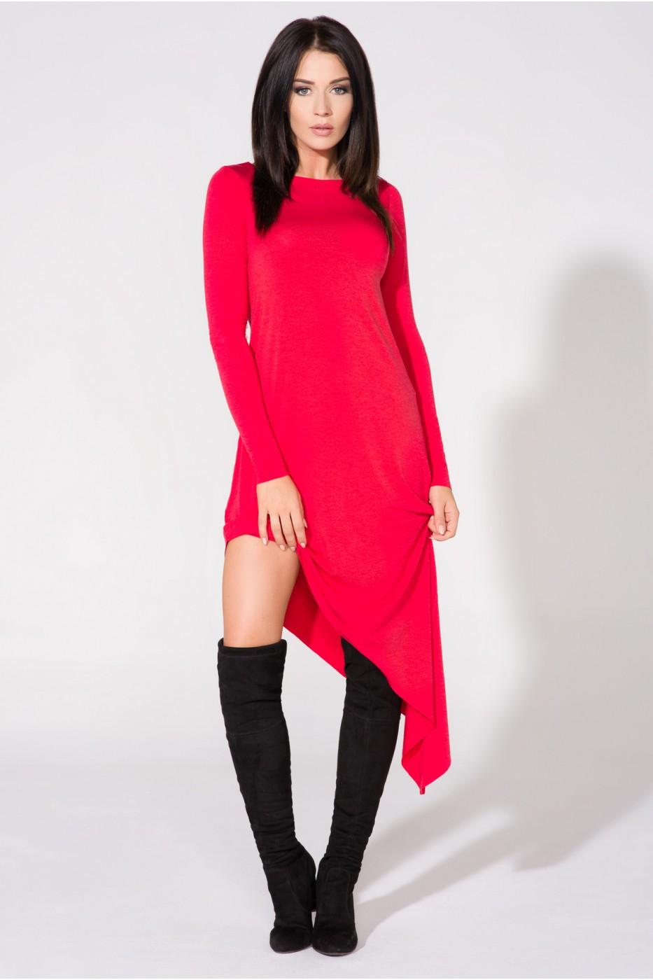Denní šaty  model 61696 Tessita