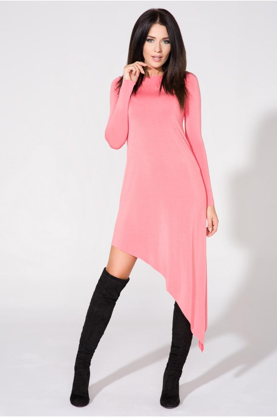 Denní šaty  model 61698 Tessita