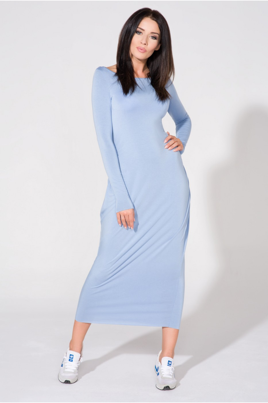 Denní šaty  model 61707 Tessita