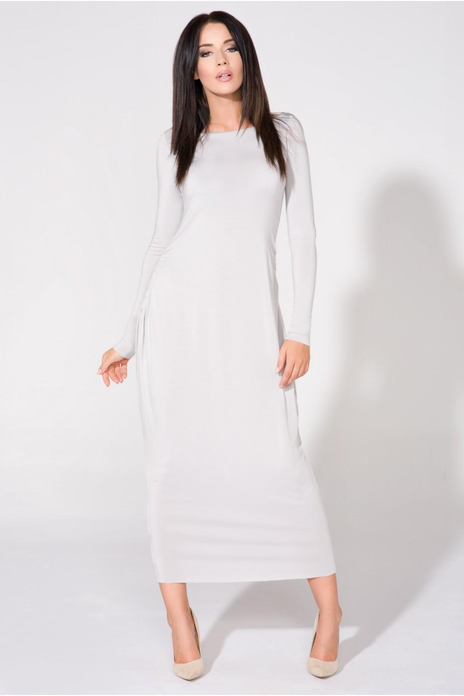 Denní šaty  model 61709 Tessita