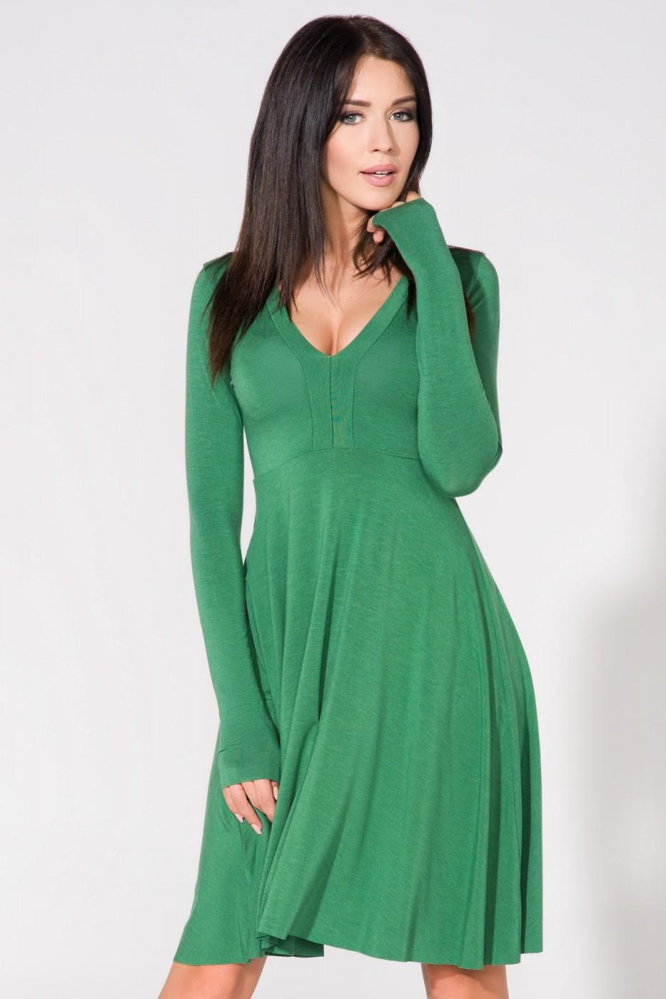 Denní šaty  model 61730 Tessita