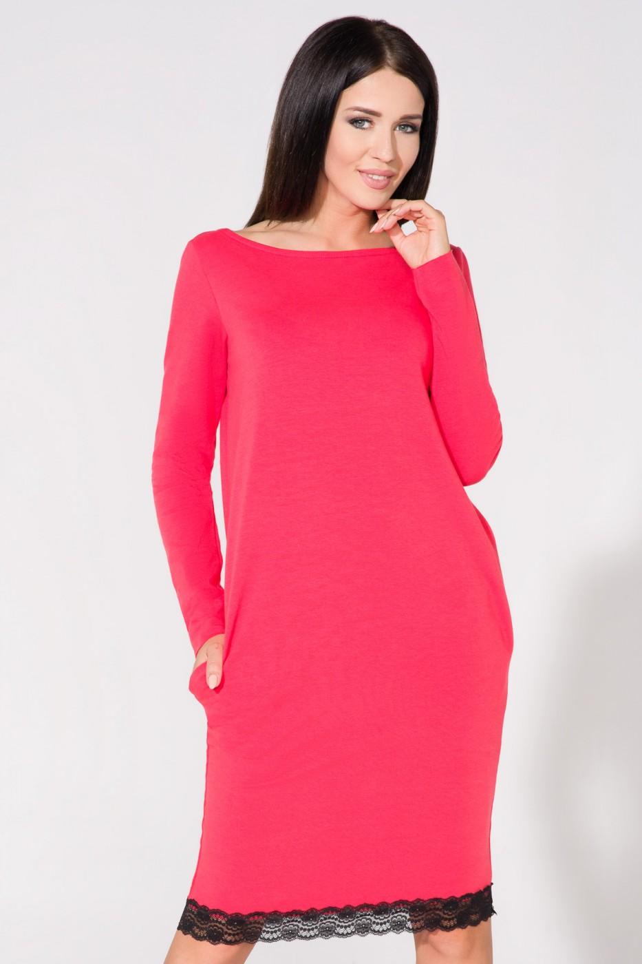 Denní šaty  model 61737 Tessita