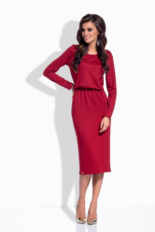 Denní šaty  model 61837 Lemoniade
