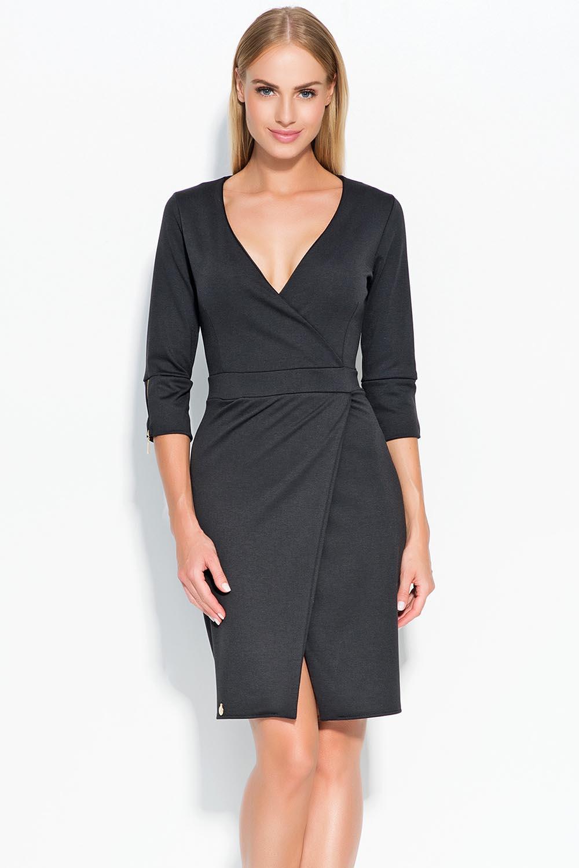 Denní šaty  model 62581 Makadamia