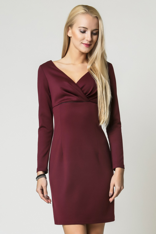 Denní šaty  model 62634 Vera Fashion