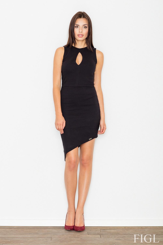Večerní šaty  model 62656 Figl