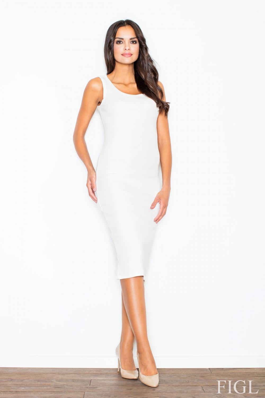 Denní šaty  model 62663 Figl