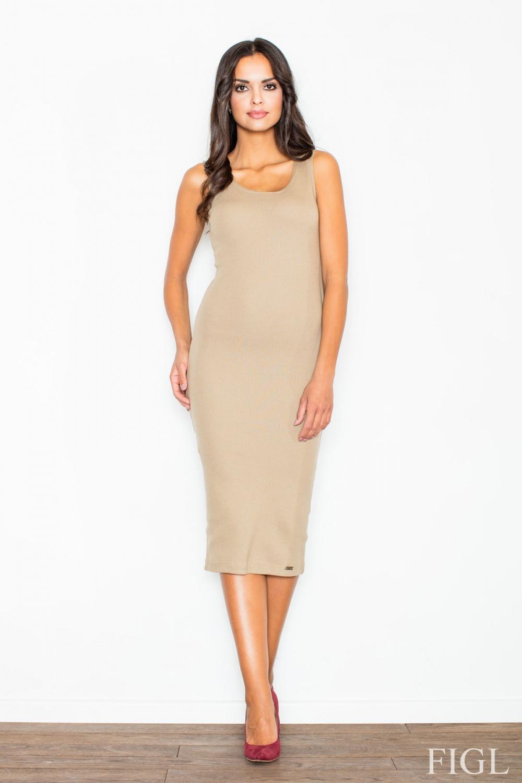 Denní šaty  model 62664 Figl