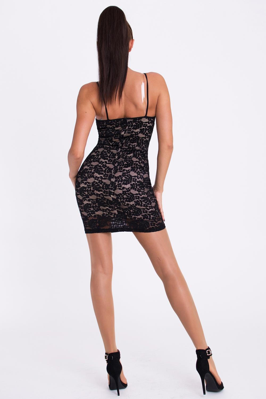 Krátké šaty  model 62668 YourNewStyle