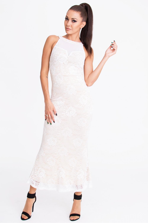 Dlouhé šaty  model 62692 YourNewStyle