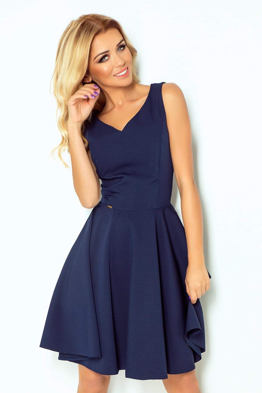 Denní šaty  model 63007 Numoco