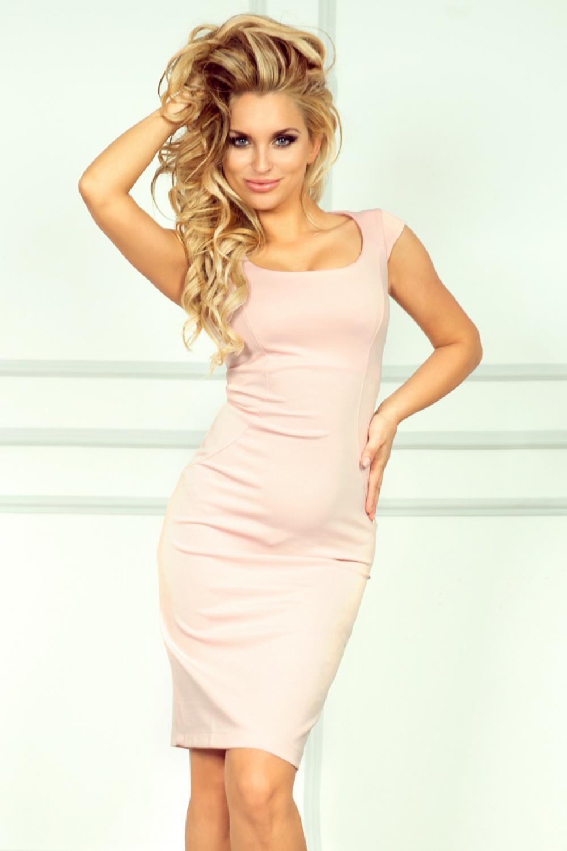 Denní šaty  model 63014 Numoco