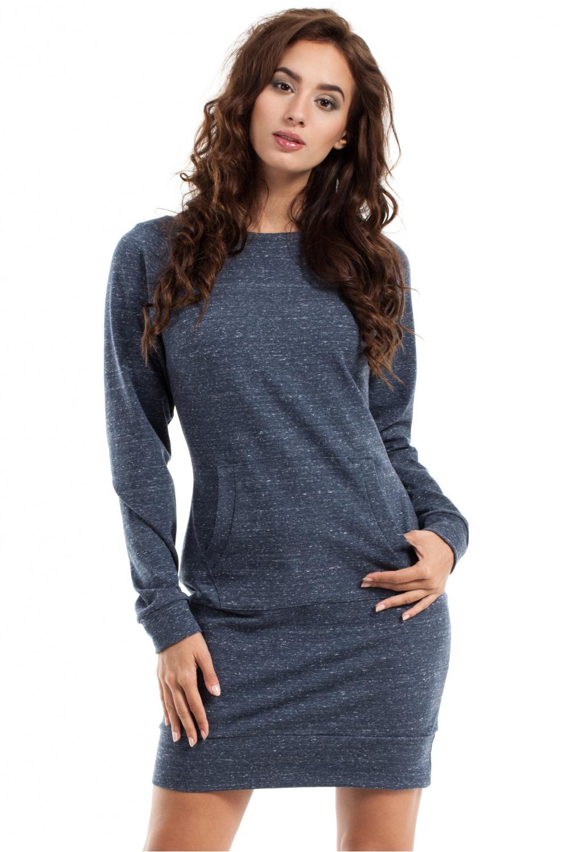 Denní šaty  model 63086 Moe