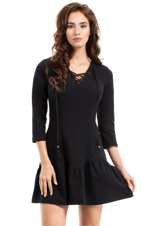 Denní šaty  model 63103 Moe