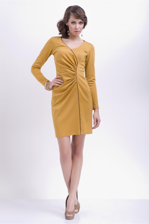 Společenské šaty  model 63572 Vera Fashion