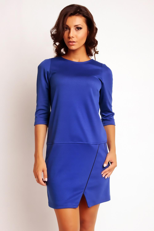 Denní šaty  model 63576 Vera Fashion