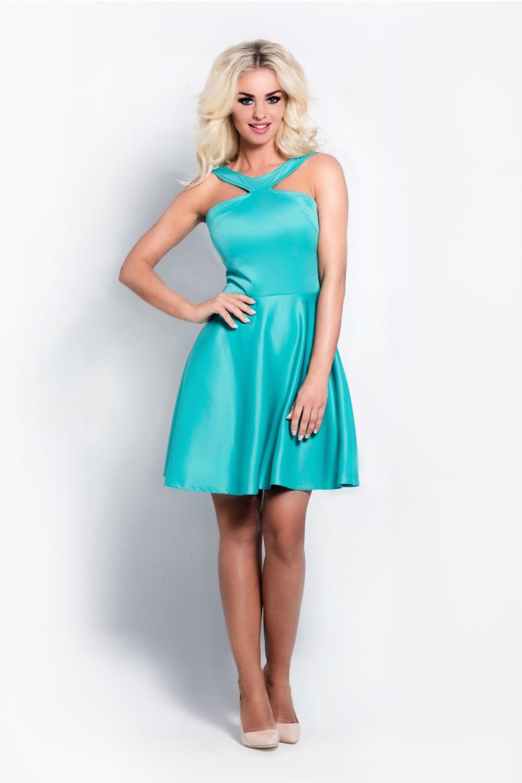 Společenské šaty  model 63594 Cocoviu