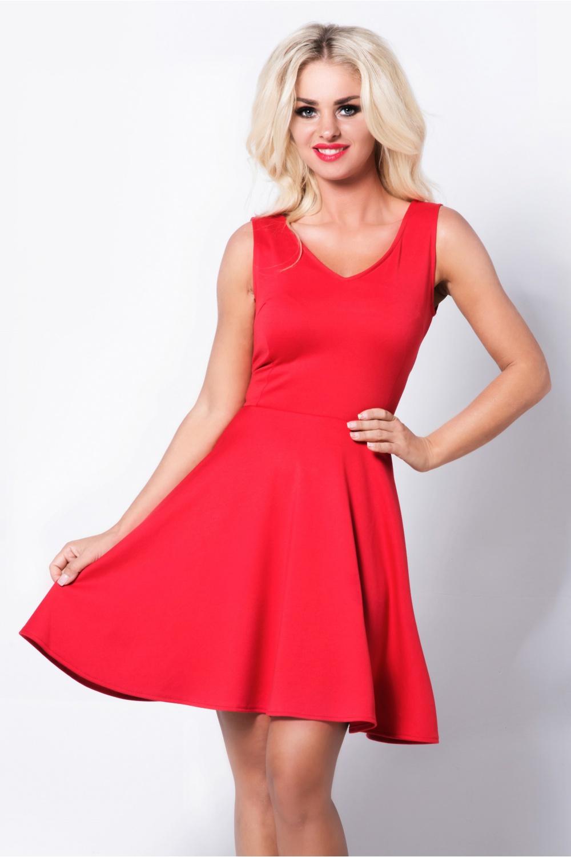 Společenské šaty  model 63603 Cocoviu