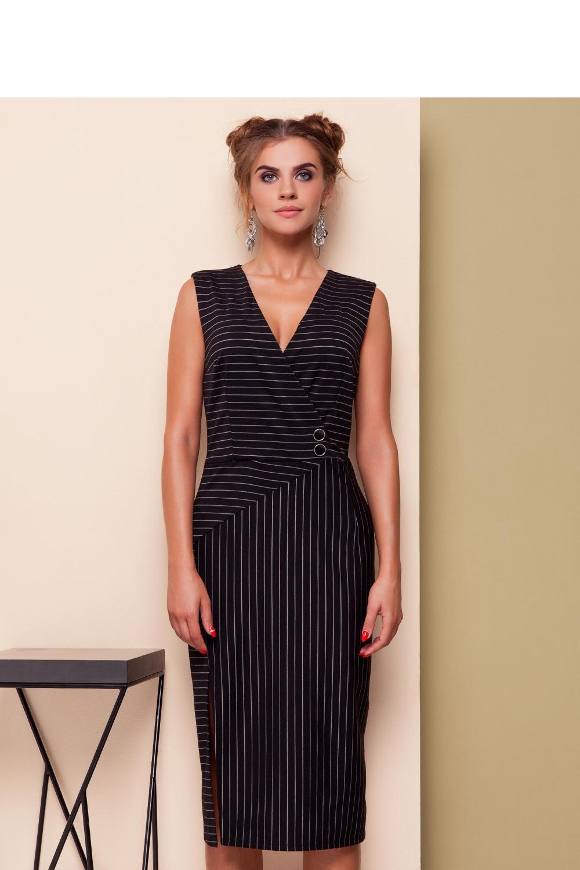 Společenské šaty  model 63608 GrandUA