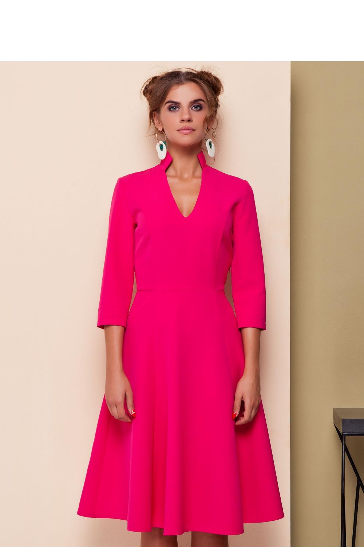 Společenské šaty  model 63611 GrandUA