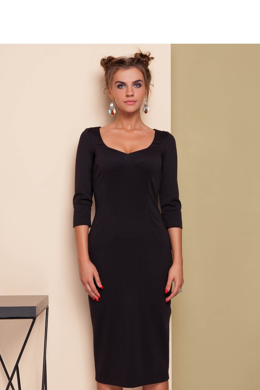 Denní šaty  model 63615 GrandUA