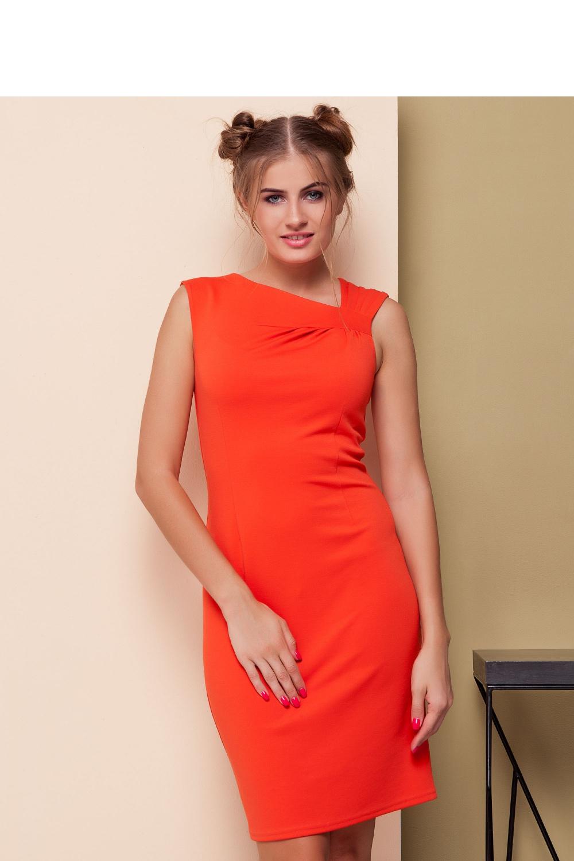 Společenské šaty  model 63617 GrandUA