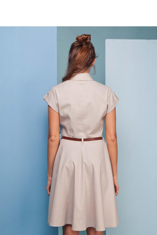 Společenské šaty  model 63624 GrandUA