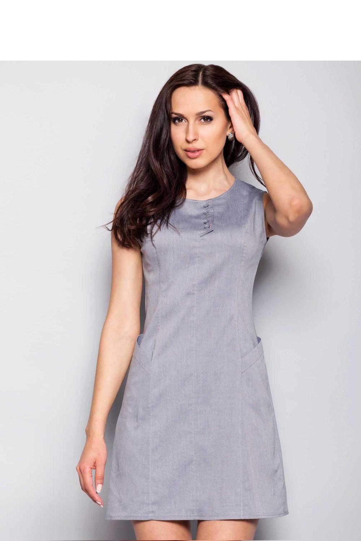 Společenské šaty  model 63669 Mira Mod