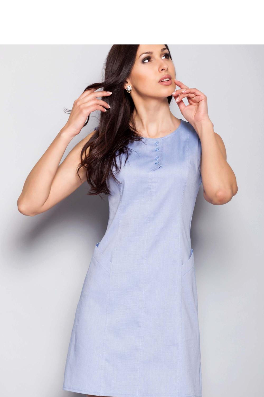 Denní šaty  model 63671 Mira Mod