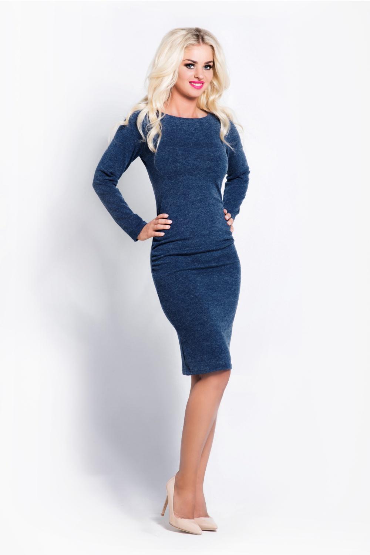 Denní šaty  model 63681 Cocoviu