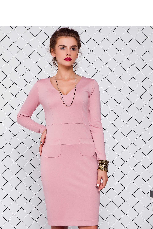 Denní šaty  model 63687 GrandUA