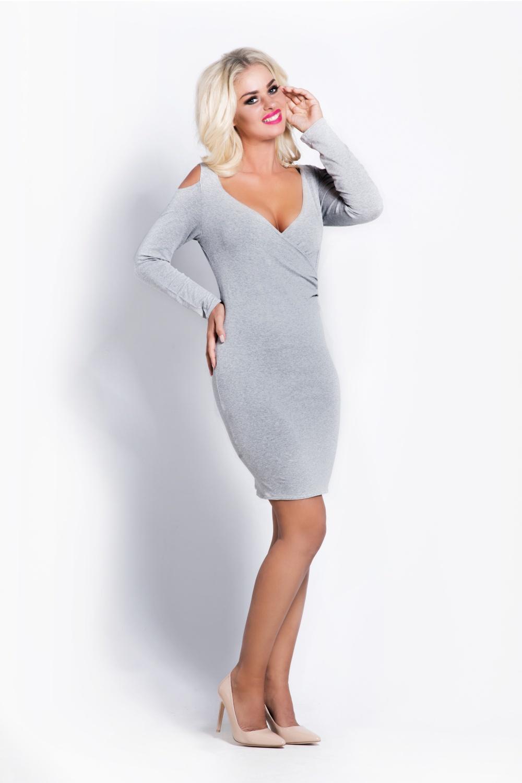 Sukienka koktajlowa model 63706 Cocoviu