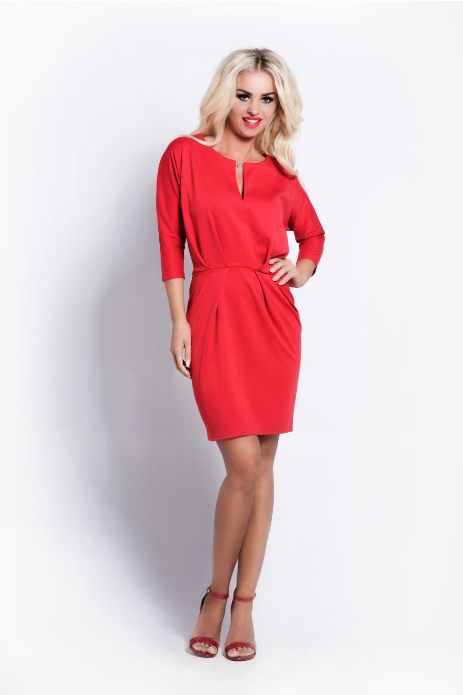 Společenské šaty  model 63718 Cocoviu