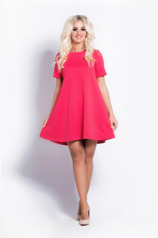 Denní šaty  model 63720 Cocoviu