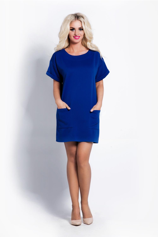 Denní šaty  model 63728 Cocoviu